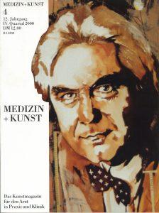 Medizin+Kunst 4 2000 Prof. Franz E. Schilke