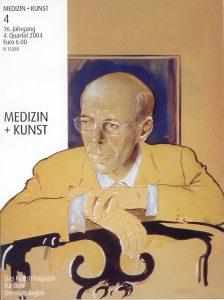 Medizin+Kunst 4 2004 Prof. Dr. Gerd Plewig